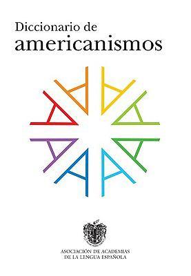 Diccionario de Americanismos 9788429495508