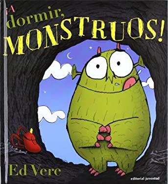 A Dormir, Monstruos! 9788426138903