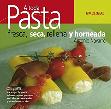 A Toda Pasta 9788424117832