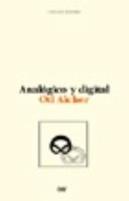 Analogico y Digital 9788425218460