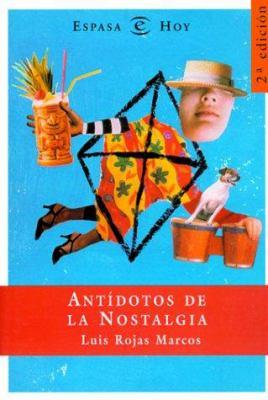 Antidotos de La Nostalgia 9788423977765
