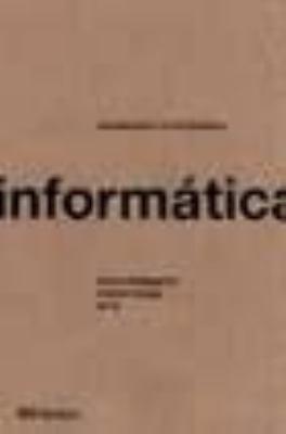 Arquitectura E Informatica 9788425217661