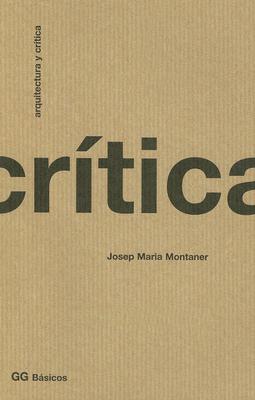 Arquitectura y Critica 9788425217685
