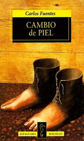 Cambio de Piel 9788420427751