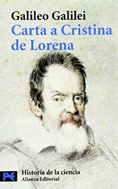 Carta a Cristina de Lorena 9788420660158