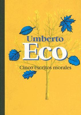 Cinco Escritos Morales 9788426412560