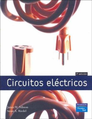 Circuitos Electricos = Electric Circuits