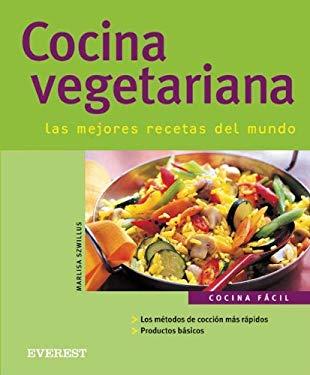 Cocina Vegetariana 9788424116989