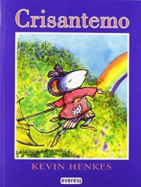 Crisantemo 9788424109714