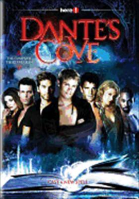 Dante's Cove: The Complete Third Season