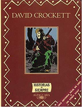 David Crockett 9788420457031