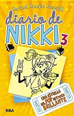 Diario de Nikki # 3 9788427201378