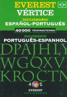 Diccionario Espaol - Portugues - Dicionario Portugues - Espanhol 9788424114572