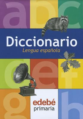Diccionario Lengua Espanola: Spanish Language Dictionary 9788423668076
