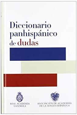 Diccionario Panhispanico de Dudas 9788429406238
