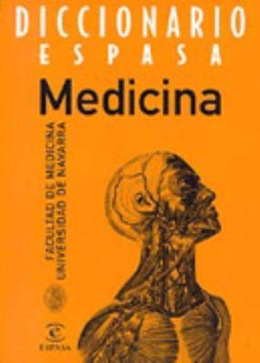 Diccionario de Medicina 9788423994502
