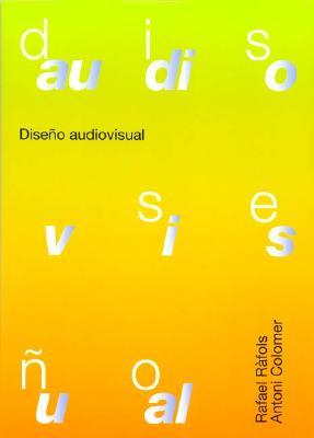Diseno Audiovisual 9788425215384