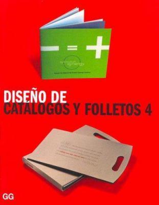Diseo de Catalogos y Folletos 4 9788425220920