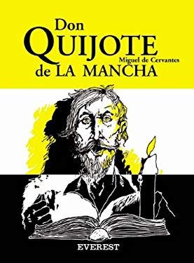 Don Quijote de la Mancha = Don Quijote de La Mancha 9788424116583