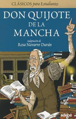 Don Quijote de la Mancha 9788423686834