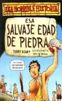 ESA Salvaje Edad de Piedra = The Savage Stone Age 9788427220386