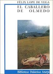El Caballero de Olmedo 8281689