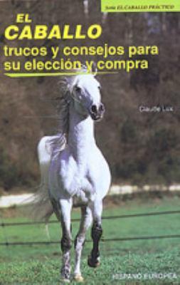El Caballo 9788425509568