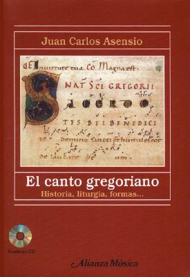 El Canto Gregoriano 9788420690704