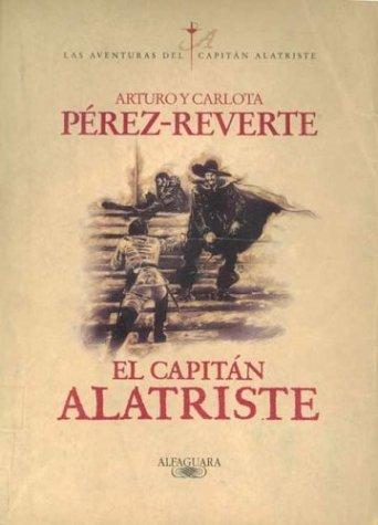 El Capitan Alatriste (Captain Alatriste) 9788420483535