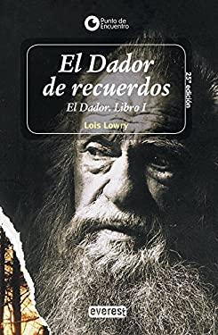 El Dador = The Giver 9788424159535