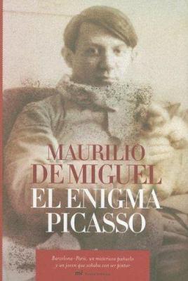 El Enigma Picasso 9788427032996
