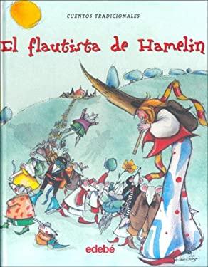 El Flautista de Hamelin 9788423672646