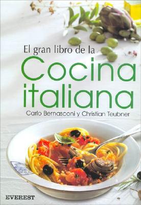 El Gran Libro de La Cocina Italiana 9788424184667