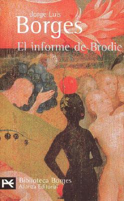 El Informe de Brodie 9788420633329