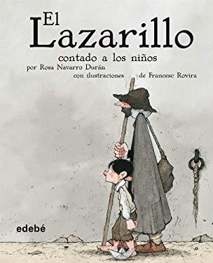 El Lazarillo Contado A los Ninos 9788423689866
