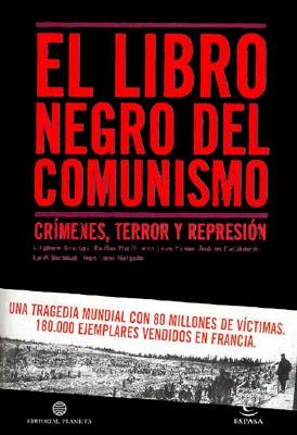 El Libro Negro del Comunismo 9788423986286