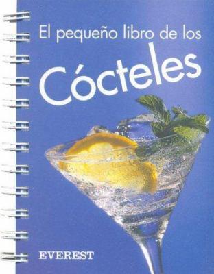 El Pequeno Libro de Los Cocteles 9788424188184