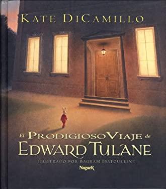 El Prodigioso Viaje de Edward Tulane 9788427950368