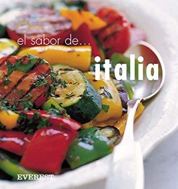 El Sabor de Italia 9788424183943