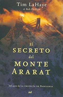 El Secreto del Monte Ararat / Babylon Rising: The Secret on Ararat 9788427033016