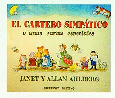 El cartero simpatico (Spanish Edition)