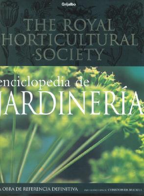 Enciclopedia de Jardineria 9788425325380