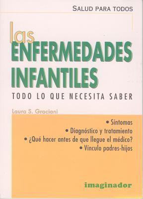 Enfermedades Infantiles 9788424127664