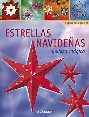 Estrellas Navidenas: Belleza Magica [With Patterns] 9788424187897