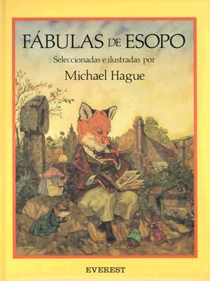 Fabulas de Esopo = Aesop's Fables 9788424133467