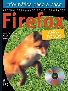 Firefox: Para Todos 9788421837757