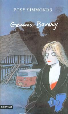 Gemma Bovery 9788423333554