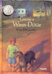 Gracias a Winn-Dixie = Because of Winn-Dixie 8288467
