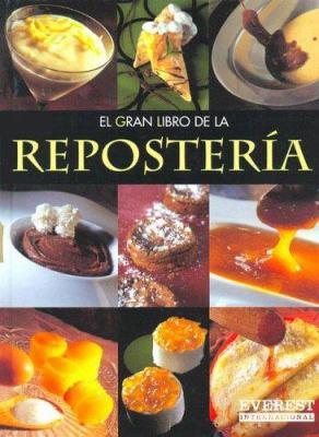 Gran Libro de La Reposteria 9788424108229
