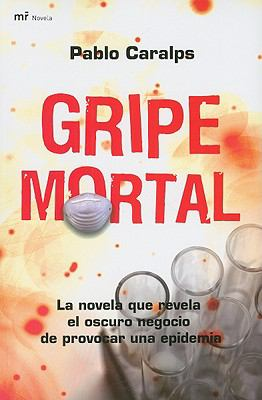 Gripe Mortal 9788427035713
